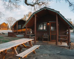 Angels-Camp-RV-Park-Resort-Cabin