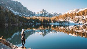 Central California Sierras