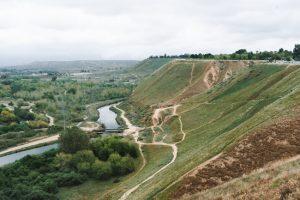 Panorama Park Bakersfield