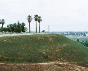 Panorama-Park-Trails-Bakersfield