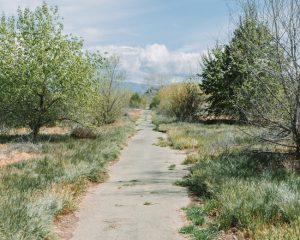 Panorama-Vista-Trail-Bakersfield-California