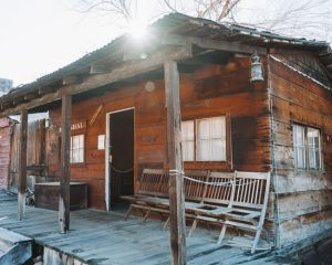 Silver-City-Ghost-Town-California