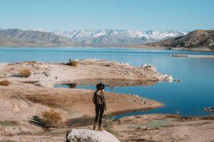 Things To Do Lake Isabella California