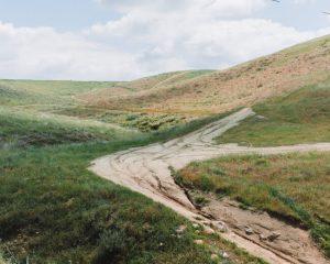 hart-park-Bakersfield-hiking-trails