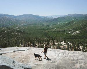California-Sequoia-National-Forest-Dome-Rock-Trail