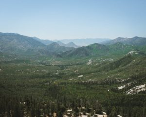 Dome-Rock-Trail-California-Sequoia-National-Forest-Hikes