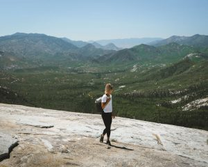 Dome-Rock-Trailhead-Hike-Sequoia-National-Forest-Central-California