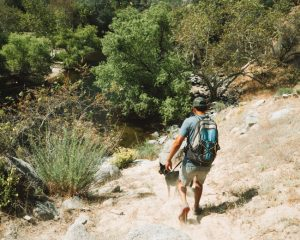 Hiking-Kern-River-Trail-California