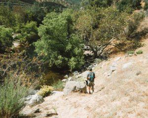 Kern-River-Hike-California