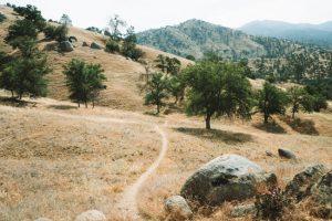Kern River Trail