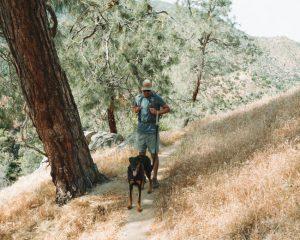 Kern-River-Trail-Lake-Isabella-California