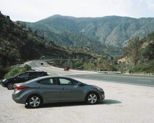 Kern-River-Trail-Trailhead-California