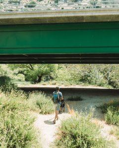 Kern-River-Trailhead-California