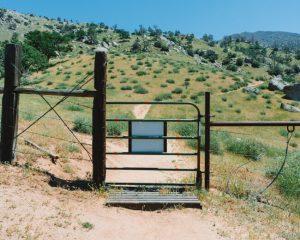 Mill-Creek-Trail-Kern-Canyon-In-California