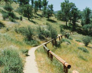 Mill-Creek-Trail-Kern-Canyon-Trail-California