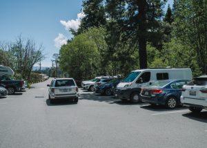 Eagle-Falls-Trailhead-Parking