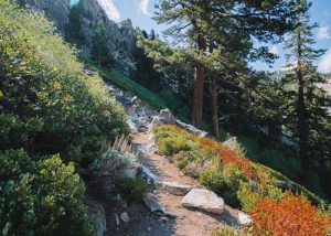 Eagle-Lake-Trail-Desolation-Wilderness-Emerald-Bay-Lake-Tahoe