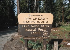 cascade-falls-trail-bayview-trailhead-campground