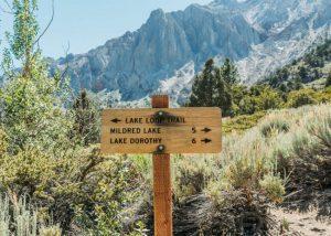 Best-hikes-Convict-Lake-California