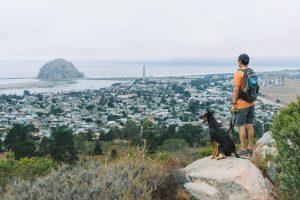 Black Hill Trail Morro Bay