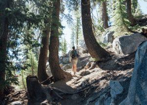 Crystal-Lake-Hike-Mammoth-California