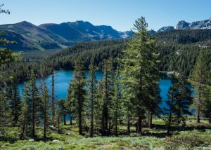 Crystal-Lake-Trail-Mammoth-Inyo-National-Forest-Lake-George