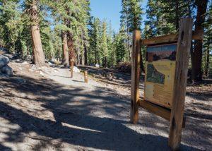 Crystal-Lake-Trailhead-Mammoth-California