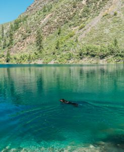 Hiking-Convict-Lake-Loop