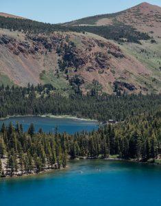 Mammoth-Lake-Mary-Lake-George-California