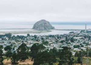 Morro-Rock-Black-Hill-Trail-California-Coast