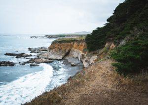 San-Simeon-Bay-Hike-California