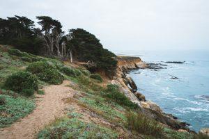 San Simeon Bay Trail