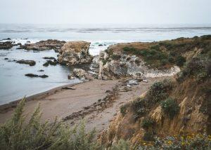 San-Simeon-Bay-Trail-San-Simeon-Point-Trail-California