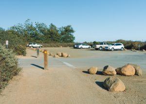 Carpinteria-Bluffs-Nature-Preserve-Parking-Lot