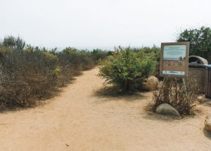 Carpinteria-Bluffs-Trailhead