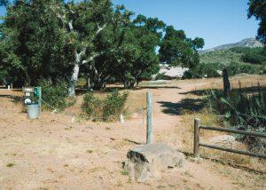 Toro-Canyon-Park-Trailhead