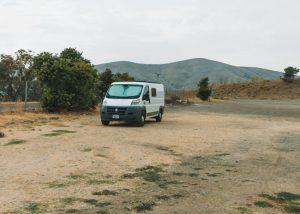 Cass-Hill-Trailhead-Parking-Lot