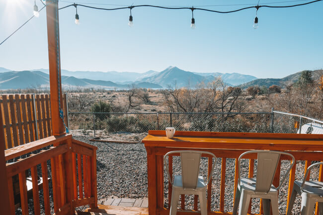 Best Airbnb Lake Isabella