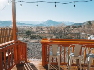Lake-Isabella-Airbnb-Lakeview-Terrace