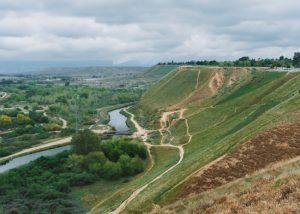 Hikes-Near-Bakersfield-Panorama-Park