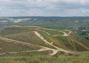 Hiking-Trails-Bakersfield-Hart-Memorial-Park