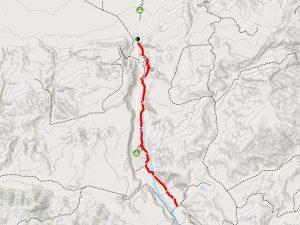 wind-wolves-preserve-san-emigdio-canyon-trail-map