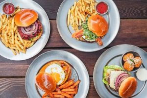 Best-places-to-eat-in-Bakersfiedl-Eureka