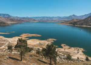 Lake-isabella-hiking-california