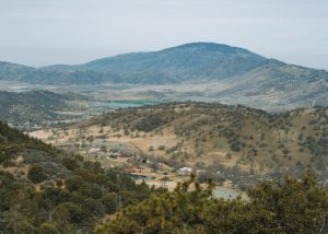 Tehachapi-Mountain-Trail-Hiking-Tehachapi