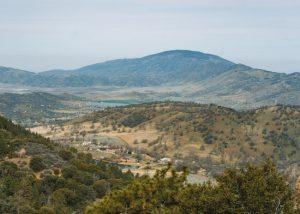 Tehachapi-Mountain-Trail-Views