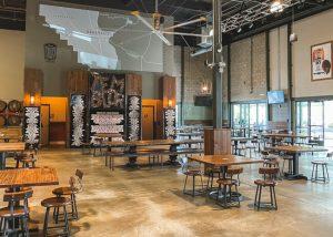 Temblor-Brewing-Company-Bakersfield-California