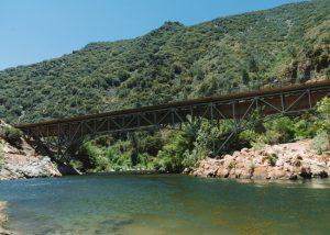 Johnsondale-Bridge-Sequoia-National-Forest-California