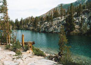 Skelton Lake
