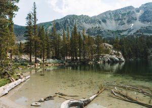 Skelton-Lake-Mammoth-Lakes